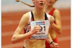 Atletika Magdaléně šla